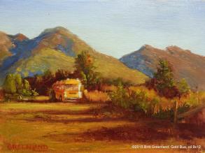 9x12 framed, Orig: $450, Sale $300