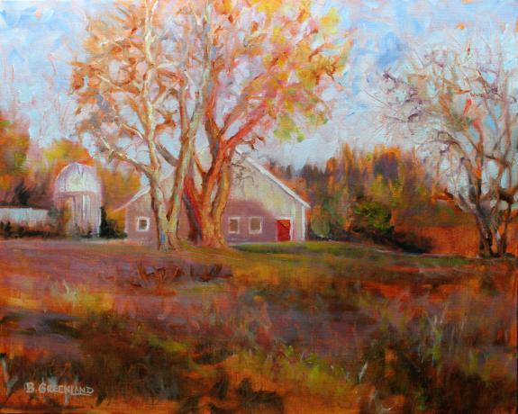 16x20 framed, Orig. $800, Sale: $600