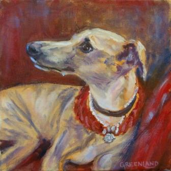 whippetwithbling8x8