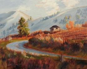 11x14 framed, Orig: $500, Sale: $300