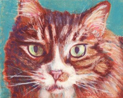 8x10 Deep edge canvas, Orig. $325, Sale: $200